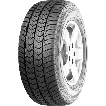 SEMPERIT 195/60R 16C 99T TL VanGrip-2 M+S